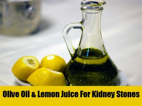 7 best ways to cure kidney stones top diy health home