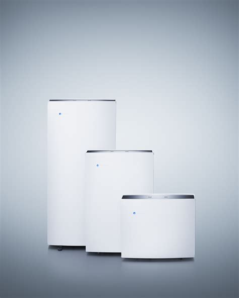 blue air pro series air purifiers findit
