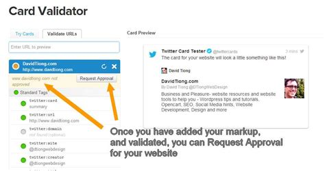 My Gift Card Website - how to add twitter cards code to your wordpress website david tiong web consultancy