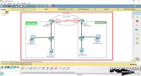 cisco packet tracer bgp tutorial how to configure ospf on cisco router packet tracer best