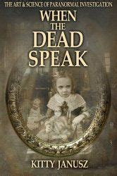 When The Dead Speak top selling paranormal books right now when the dead speak