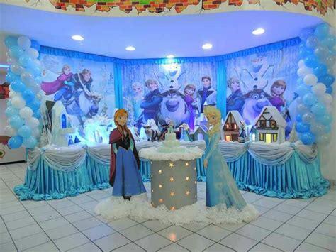 frozen kinderzimmer frozen decoration frozen birthday jannay 9