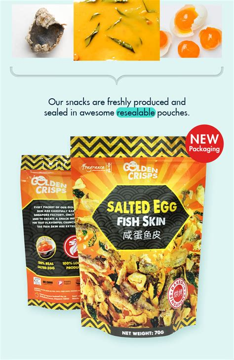Kkokko Salted Egg Fish Skin buy fragrance golden sands deals for only s 27 2 instead of s 0