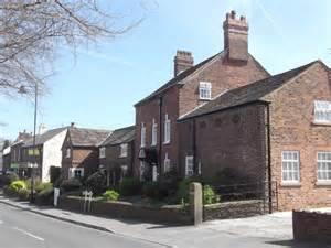 cottages lancashire cottages newburgh lancashire 169 robert wade cc by sa 2 0