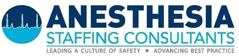 anesthesia staffing consultants inc announces president