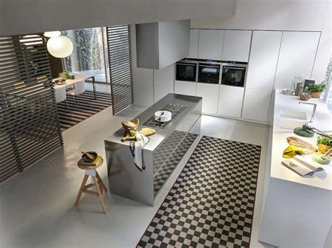 cuisine am駭ag馥 avec ilot central cuisine avec 238 lot central moderne au quotidien
