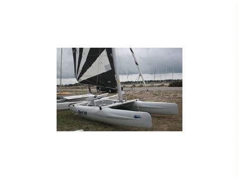 dart 16 catamaran dimensions dart 16 en morbihan voiliers d occasion 81014 inautia