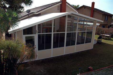 enclosed sunroom patio enclosed sunrooms pacific patios