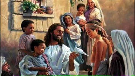 imagenes de jesucristo y la familia la familia terrenal de jesus youtube