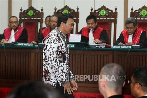ahok religious blasphemy ahok is not deactivated gnpf there is a strong political