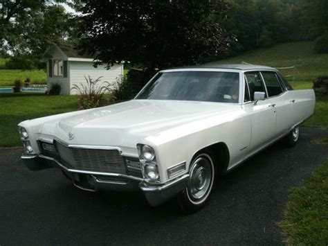 1968 cadillac fleetwood brougham for sale purchase used 1968 cadillac fleetwood brougham in salem