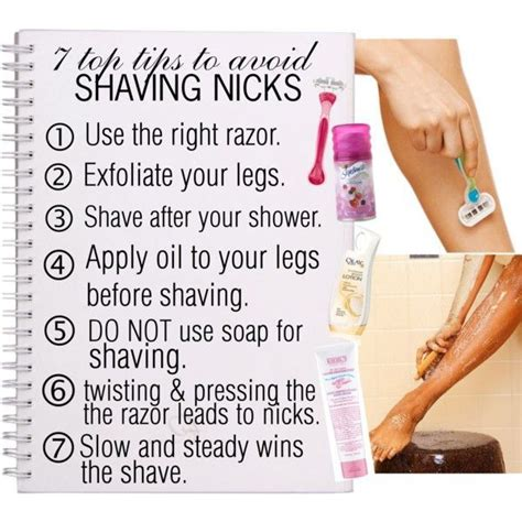 do women have to shave their neck with a short haircuts 12 shaving hacks tips and tricks you need to know