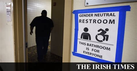 gender neutral bathrooms debate texan republicans weigh in on transgender bathroom debate