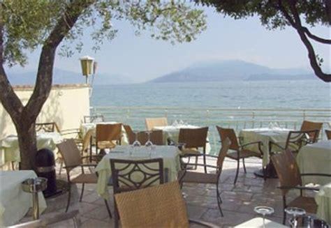 ristorante pizzeria le terrazze desenzano restaurants am gardasee die besten restaurants am