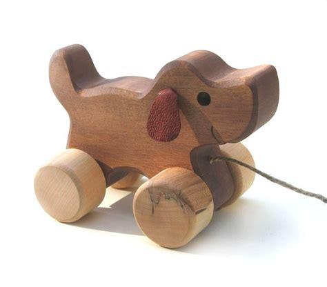 Handmade Wooden Toys Uk - toypost pull along toys handmade