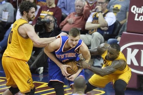 Garden State Vs Cavs New York Knicks Vs Cleveland Cavaliers Bitcoin Betting Preview
