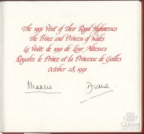ismaili web guestbook april 1998 amaana royal visits part iii queen s university archives