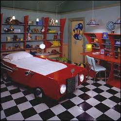 Car Bedroom Decor » New Home Design