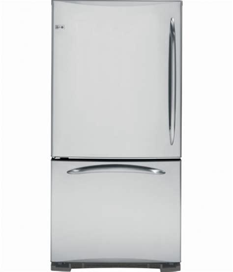 ge profile door refrigerator troubleshooting ge profile 20 cu ft fridge scratch dent appliances