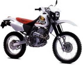 Honda Xr400 Honda Xr400r