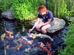 russell water gardens