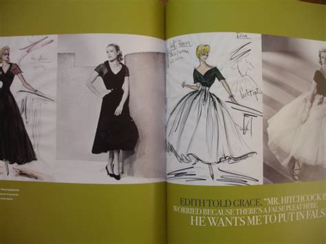 libro edith head the fifty year edith head the fifty year career of hollywood s greatest costume designer classiq