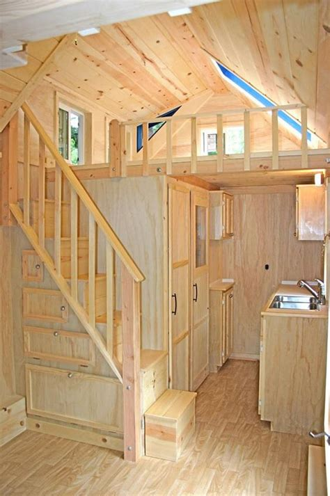 cost  build  tiny house