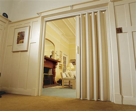 Concertina Doors Bifold Doors Timber And Hollow Installation