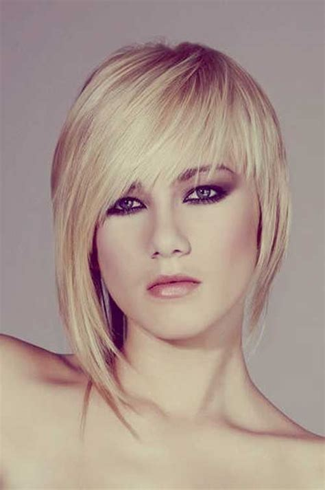 with asymetric hairstyles 50 asymmetrical bob hairstyles for women to break the mold