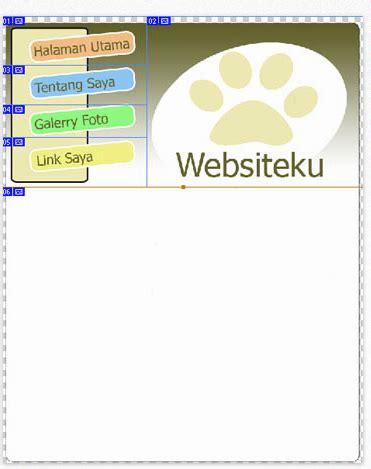 cara membuat website dengan xp dan dreamweaver cara membuat desain web dengan photoshop mudah dan cepat