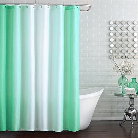 72 x 84 shower curtain buy blaire 72 inch x 84 inch shower curtain in aruba from