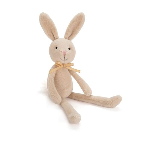 Setelan Bunny Kid 2in1 style lounge jellycat popsicle vanilla bunny in beige high fashion for