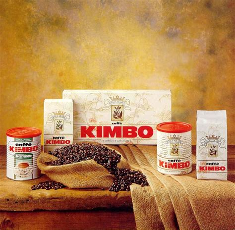 cafe 12 anni 12 best images about prodotti kimbo on