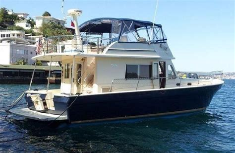 mainship boats 2008 mainship 45 power boat for sale www yachtworld