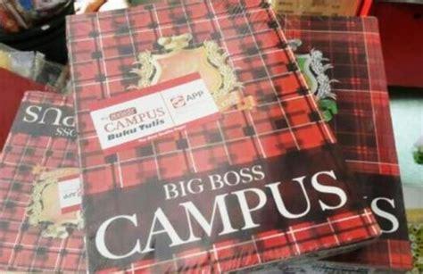 Harga Buku Big Isi 42 harga buku tulis bigboss terbaru agustus 2018