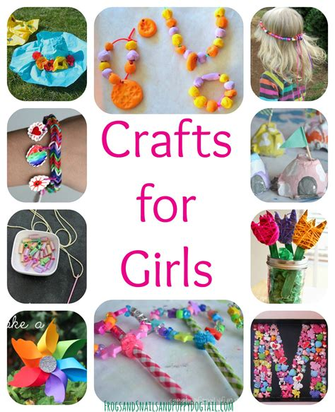 crafts for fspdt - Crafts For