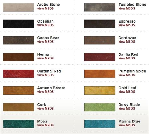 Sherwin Williams Black Bean 17 best images about water based concrete stain color