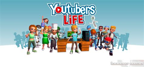 download youtube life youtubers life free download