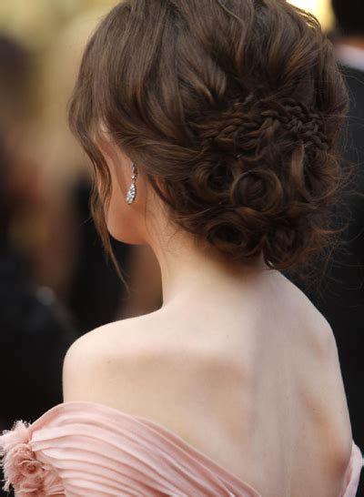 8 Hairstyles I Loved At The Oscars by Hairstyle At 82nd Oscar