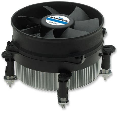 Cpu Cooler Lga Fan Lga775 Pc Cooler manhattan products socket lga 775 pentium 4 cpu cooler 702812