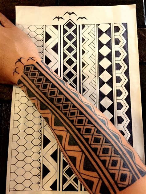 filipino tribal leg tattoo 25 best ideas about tattoos on