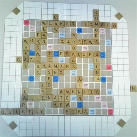 caw scrabble scrabble boards scrabble ii world s best scrabble boards