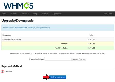 rackspace email extended for whmcs modulesgarden wiki