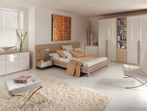 White Gloss And Wood Bedroom Furniture by Luxury Fitted Bedroom Furniture Built In Wardrobes