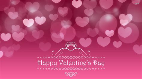 pink valentines day happy valentine s day pink background wallpaper