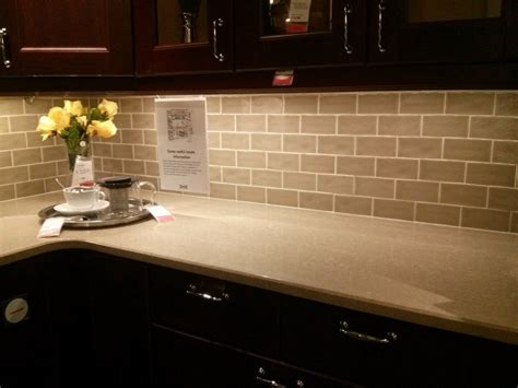 glass backsplashes for kitchen top 18 subway tile backsplash ideas with pictures redos