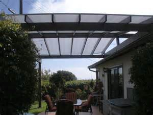 Deck Shades Awning Pergola Cover Diy Patio Cover Kit Polycarbonate Patio