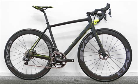 lightweight bike eb16 bh drop details on new disc brake ultralight evo