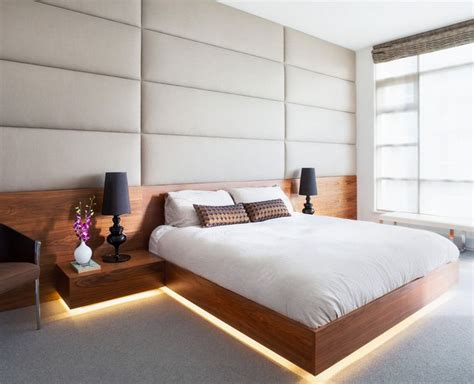 floating bed designs floating beds elevate your bedroom design to the next level