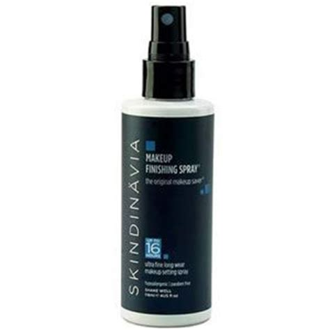 Makeup Finishing Spray skindinavia makeup finishing spray reviews photos